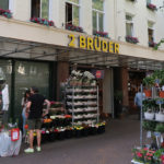 2 Brüder - The most German supermarket in the Netherlands