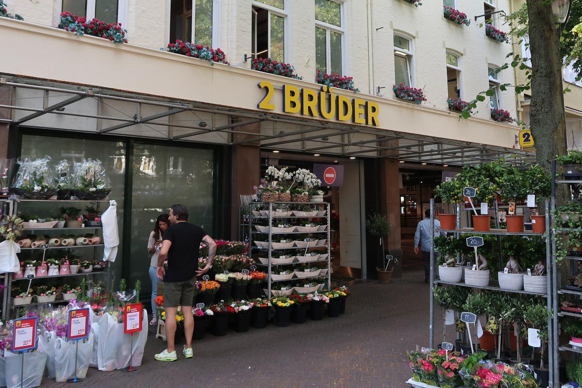 2 Brueder