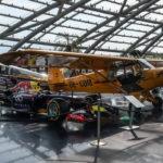 Hangar 7 (Salzburg, Austria - Pictured Story)