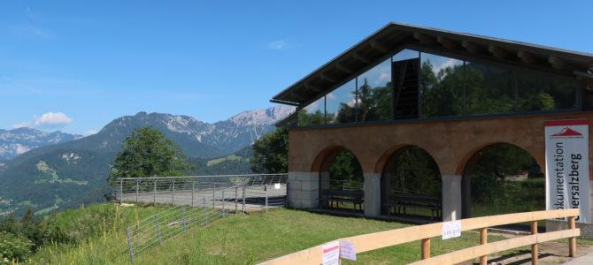 Obersalzberg Documentation Center