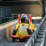 Taking a (Summer) Taxi Ride on the Königssee Bobsleigh Track