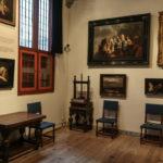 Rembrandhuis Amsterdam