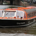 Lovers Canal Cruises Amsterdam