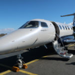 Flying the PAD Aviation Embraer Phenom 300