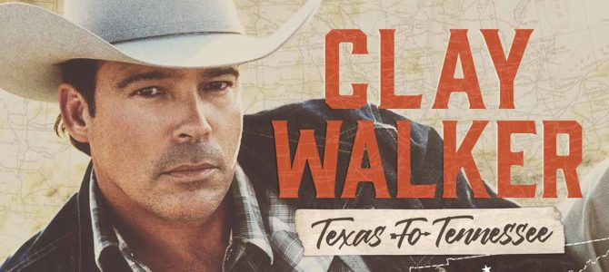 Clay Walker – Texas To Tennessee