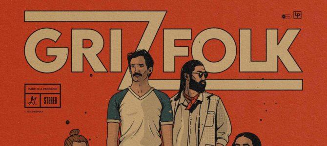 Grizfolk – Grizfolk