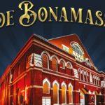 Joe Bonamassa - Now Serving: Royal Tea Live From The Ryman