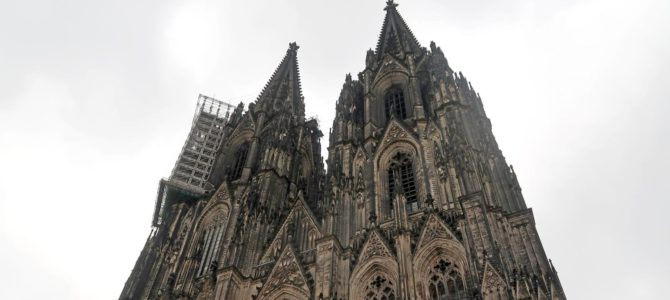 Cologne – My Ten Favorite Songs About My Home Town