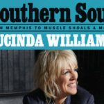 Lucinda Williams - Lu's Jukebox Vol. 2 - Southern Soul: From Memphis To Muscle Shoals