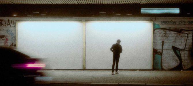 Paul Weber – Alles im Arsch EP