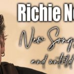 Richie Necker - New Songs and Untold Stories