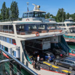 The Constance - Meersburg Ferry at Lake Constance - Is It Worth It?