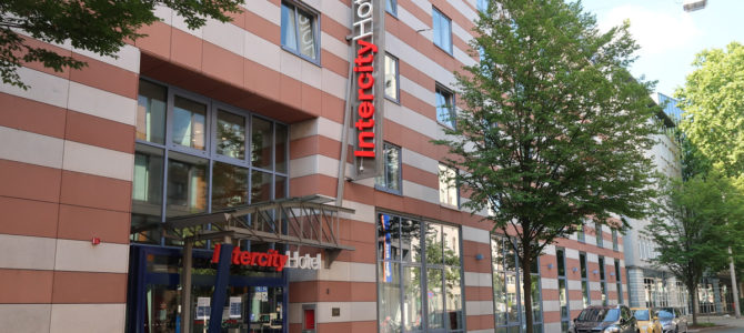 IntercityHotel Nuremberg