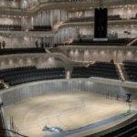 Elbphilharmonie (Elbe Philharmonic Hall) Hamburg