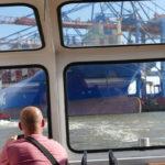 Ehlers Harbor Cruise Hamburg