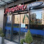 Hampton by Hilton Frankfurt Trade Fair