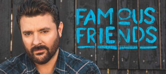 Chris Young – Famous Friends