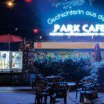 Die Liga der gewöhnlichen Gentlemen - GschichterIn aus dem Park Cafe