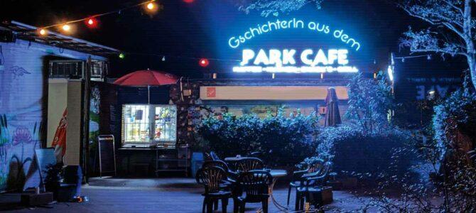 Die Liga der gewöhnlichen Gentlemen – GschichterIn aus dem Park Cafe