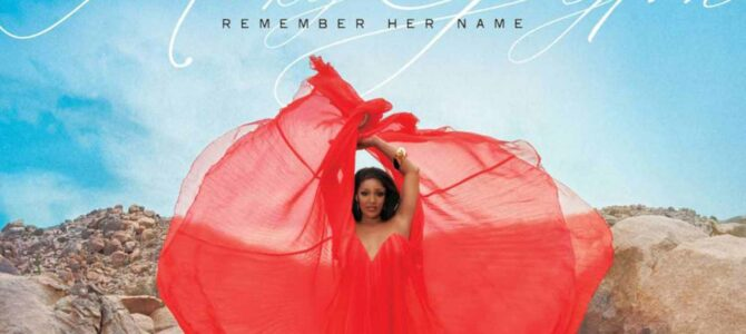 Mickey Guyton – Remember Her Name