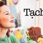 Sarah Straub - Tacheles EP