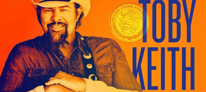 Toby Keith – Peso In My Pocket