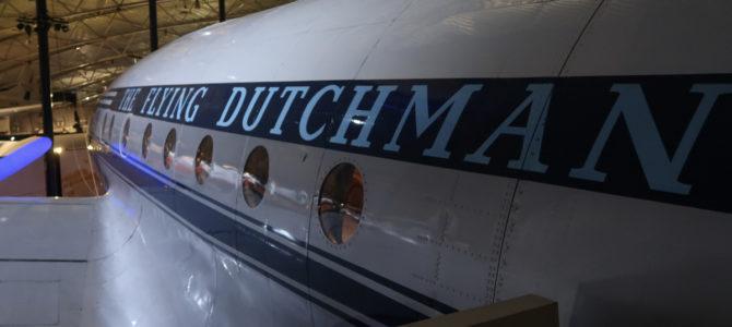 Aviodrome Lelystad (Netherlands)