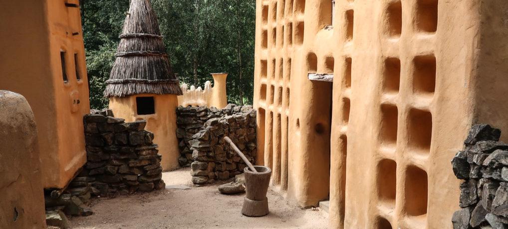 Afrika Museum (Berg en Dal, NED)