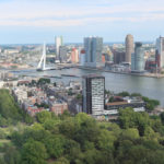 High Tea at Euromast and Euroscoop (Rotterdam)