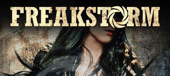 Freakstorm – Storm Inside My Heart
