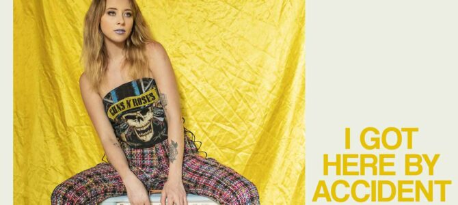 Kalie Shorr – I Got Here By Accident EP