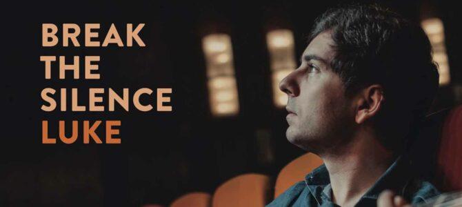 LUKE – Break The Silence EP