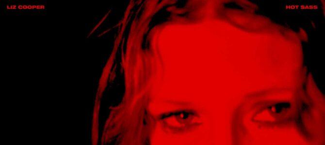 Liz Cooper – Hot Sass
