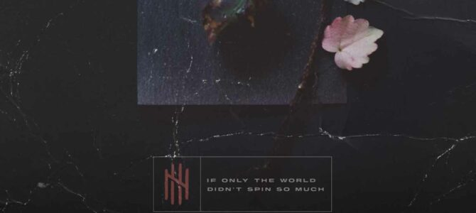 Nox Holloway – If Only The World Didn't Spin So Much EP