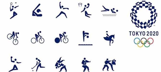 Tokyo 2020 – My Thoughts By Sports (… and some more)