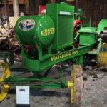 Auto & Traktor Museum Bodensee (Lake Constance)