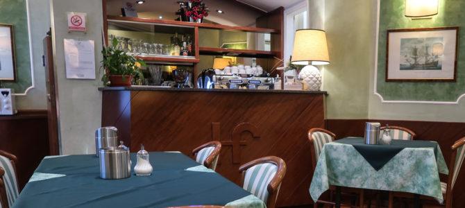 Hotel Flora (Milan)