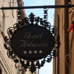 Hotel Abbazia (Venice)