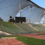 Munich Olympic Stadium Tour