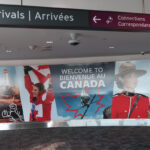 Canada's Borders Are Back Open - My 7th September 2021 Experience