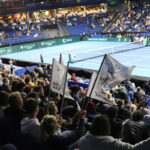 """Davis Cup Finland vs. India, Day 2: """"Suomi"""" advances after Doubles"""