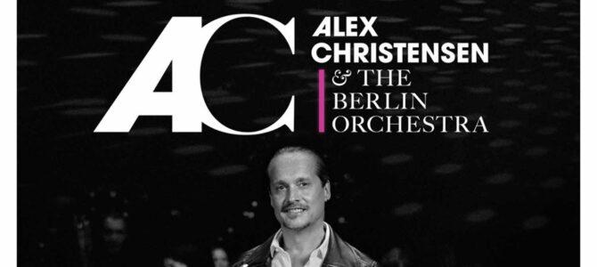 Alex Christensen & The Berlin Orchestra – Classical 80s Dance