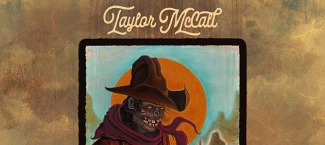 Taylor McCall – Black Powder Soul