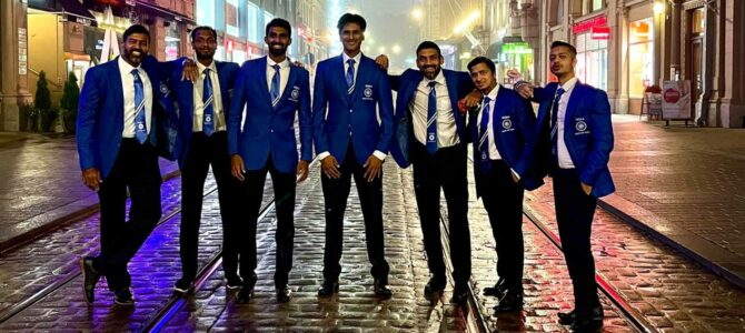 Davis Cup Finland vs. India: Preview