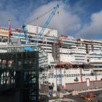 Visiting the Meyer Werft in Papenburg (Self-Guided Tour)