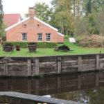 Papenburg Von-Velen-Anlage Open Air Museum