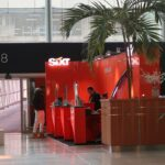Car Rental Review - Sixt London Heathrow (LHR) T5 / Sofitel - Audi Q2