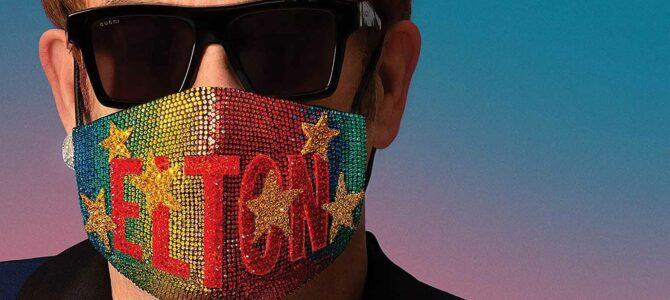 Elton John – The Lockdown Sessions