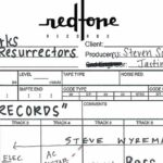 Miko Marks & The Resurrectors - Race Records EP
