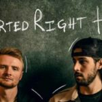 SixForty1 - Started Right Here EP